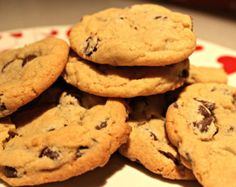 Check out this item in my Etsy shop https://www.etsy.com/listing/247980704/chocolate-chip-cookies-2-dozen