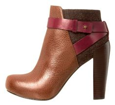 Amazon.com: Cole Haan Women's Tiffany Bootie: Shoes