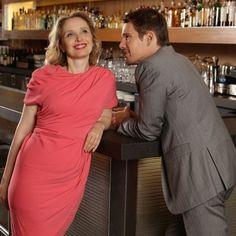 Ethan Hawke and Julie Delpy co-star in 'Before Midnight. Before Midnight, Before Sunrise, Celebrity Film, Celebrity Gossip, Celine, Before Trilogy, Julie Delpy, Ethan Hawke, See Movie