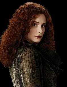 Victoria from twilight