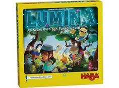 Lumina – Die Suche nach den Funkelwesen