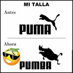 Puma, Company Logo, Logos, Movie Posters, Movies, Jokes, Films, Logo, Film Poster