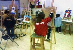 Academia de pintura Bel-Art formación BEL-ART cuenta con un equipo de Profesores con experiencia en el mundo docente y artístico, Titulados en Bellas Artes, Informática y Diseño, Cerámica y Restauración.