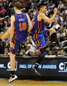 Marquette basketball player, Steve Novak and Harvard basketball player, Jeremy Lin. Find local schools and teachers on EducatorHub.com