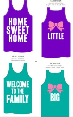 I'm not in Greek Life but these are cute   heres the website: http://www.kissmysouthernsass.com/services.html