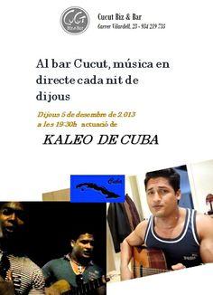 Kaleo de Cuba