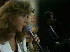 Patty Loveless w/ Vince Gill - The Night's Too Long (live)