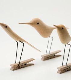 bird peg