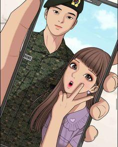True Beauty, Suho, Webtoon, Disney Characters, Fictional Characters, Disney Princess, Anime, Art, Beauty Secrets