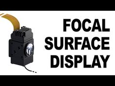 """Oculus Research Reveals """"Groundbreaking"""" Focal Surface Display – Road to VR"""