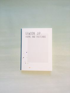 Gewoon JIP.      Bundeltje met vijftien ansichtkaarten | Cadeau idee | Verjaardag | Gift |  Inspiration | Birthday |  Available in Dutch and English for  €17,50