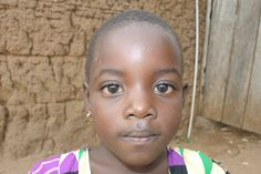 Future's eyes (Akwatiakwaso Village, eastern region - Ghana)