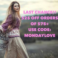 Only hours left to save $$ on our entire stock of super natural, gluten­free skin care! Use Code: MondayLove www.exuberancebeauty.com