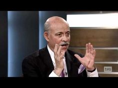 Jeremy Rifkin: A New Era of Capitalism - YouTube