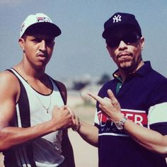 mano brown & ice t