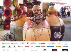 #vivaperumexico VIVA EN EL MUNDO. Dentro de la artesanía peruana que se ha dado a conocer a nivel mundial, destacan la filigrana de plata, los retablos Ayachuchanos, los mates burilados tallados en madera, las piedras de Huamanga, los pochos de Monsefú y la cerámica de Chulucanas entre otras piezas. Le invitamos a conocer más del arte, tradición y cultura del Perú, participando en el evento VIVA PERÚ 2015. www.vivaenelmundo.com