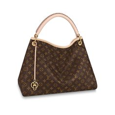 Artsy MM Monogram - Handbags | LOUIS VUITTON ®