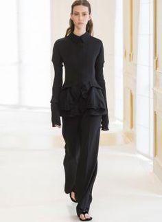 Dior Haute Couture HC FW 2016-17