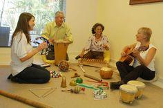 A Musicoterapia é um novo tratamento que está fazendo sucesso em algumas áreas da medicina. Aprenda como funciona!