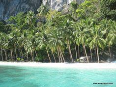 Pasandigan Beach
