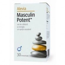 Masculin Potent, 30cps