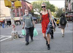 The Urban Vogue: Boho Chic