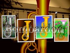 There are the musical instrument arts of wind-instrument music.