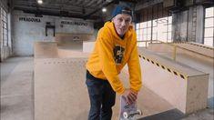 Skate Gif, Skate Videos