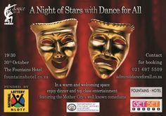 A Night of the Stars with Dance for All