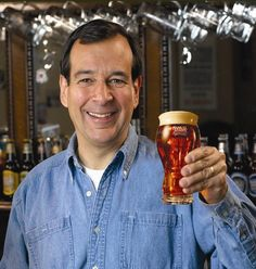 Boston Beer Co.'s Jim Koch, addressing the annual conference of brewers meeting in Dayton, stressed a passion for brewing, history and the need for brewers to remain united in the face of competition from conglomerates.