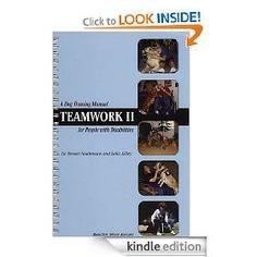 Advanced Service Dog Training Manual
