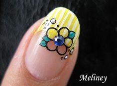 Owl City Nails www.Youtube.com/Meliney by Meliney