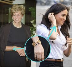 Meghan Paid Tribute To Princess Diana At Smart Works Collection Launch Meghan Markle Harry, Meghan Markle Outfits, Meghan Markle Style, Harry And Meghan News, Kate And Meghan, Prince Harry And Megan, Princess Diana Family, Princess Meghan, Lady Diana