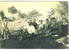1920 picnic