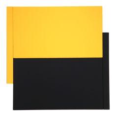 SCOT HEYWOOD / SHIFT YELLOW - BLACK