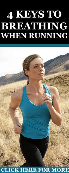 Here is the complete runner's guide for proper breathing when running and exercising : http://www.runnersblueprint.com/the-4-keys-to-proper-running-breathing/ #Running #Breathing #Exercise