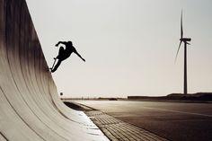 Photographer: Davy Van Laere Athlete: Szymon Stachon Location: Rotterdam, Netherlands