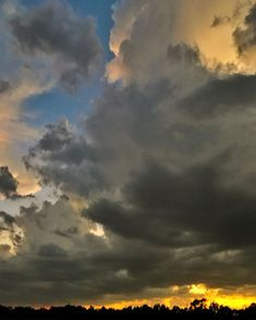 Its been a rainy week in Wichita but still beautiful. Instagram Images, Rain, Clouds, Sunset, Outdoor, Beautiful, Musica, Rain Fall, Outdoors