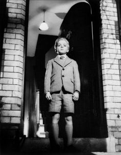 """""""Village of the Damned"""" - Wolf Rilla (1960)"""