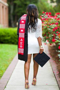 #FSU #Graduation #DST