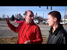 The Things You Hear In Springfield, Illinois - YouTube