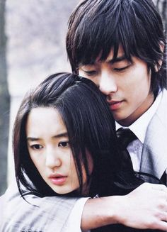 'Princess Hours'..Yoon Eun-hye & Ju Ji-hoon