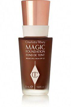 #makeupfoundation Best Foundation For Acne, Foundation Tips, Flawless Foundation, Flawless Skin, Makeup Foundation, Make Up Dupes, Christina Aguilera, Charlotte Tilbury Magic Foundation, Benzoic Acid