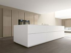 Küche Mit Viel Stil Und Gute Struktur kuche