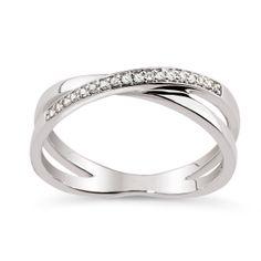 PIERŚCIONEK | Biżuteria Brylanty Zaręczyny | W.KRUK - 1840 Biżuteria, pierścionki, zegarki, brylanty