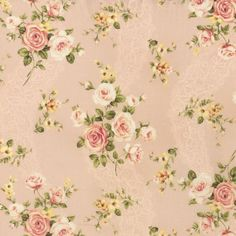 Pink Rose Boutique Lace Fabric