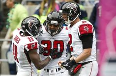 Atlanta Falcons: Offensive Domination a Winning Trend?