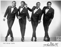 Classic Motown the Four Tops