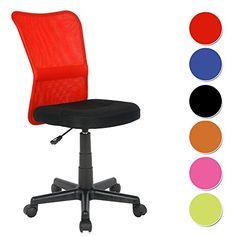 reade gas lift mesh office chair blue riley bedroom pinterest