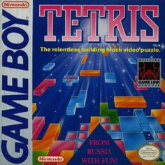 Tetris Is Still Going Strong Today, With Mobile Versions And U2013 Bizarrely U2013  A Trilogy